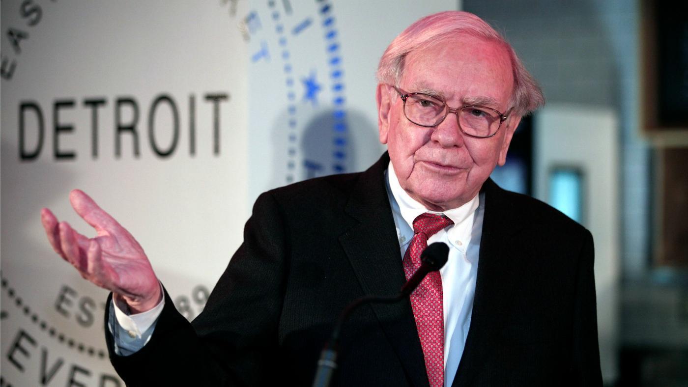 What Companies Does Warren Buffet Own?
