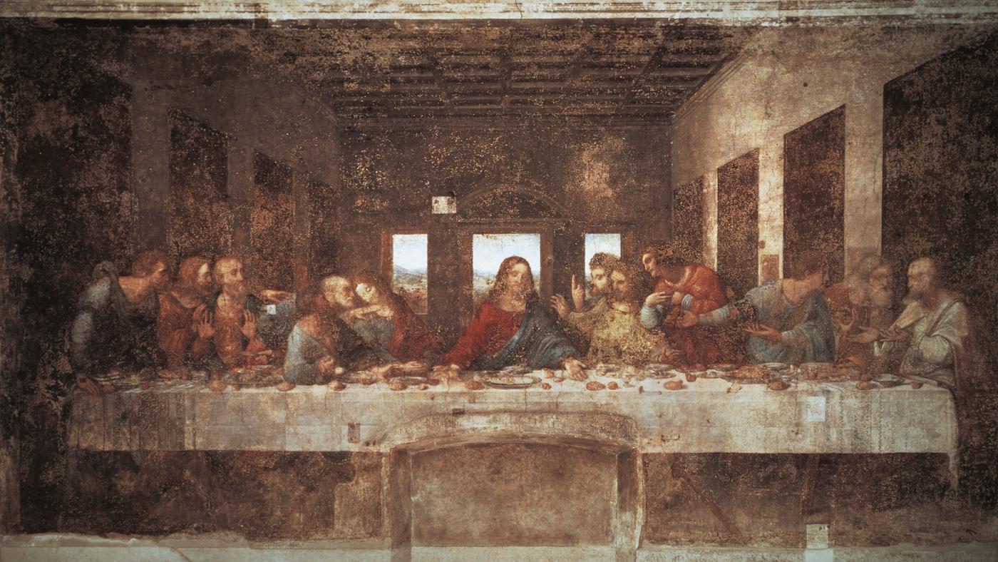 What Are the Contributions of Leonardo Da Vinci?