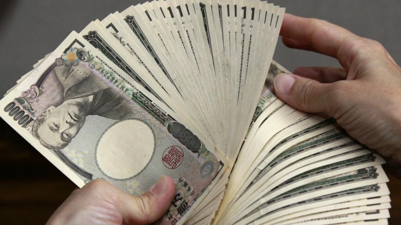 How Do You Convert 1000 Yen to US Dollars?