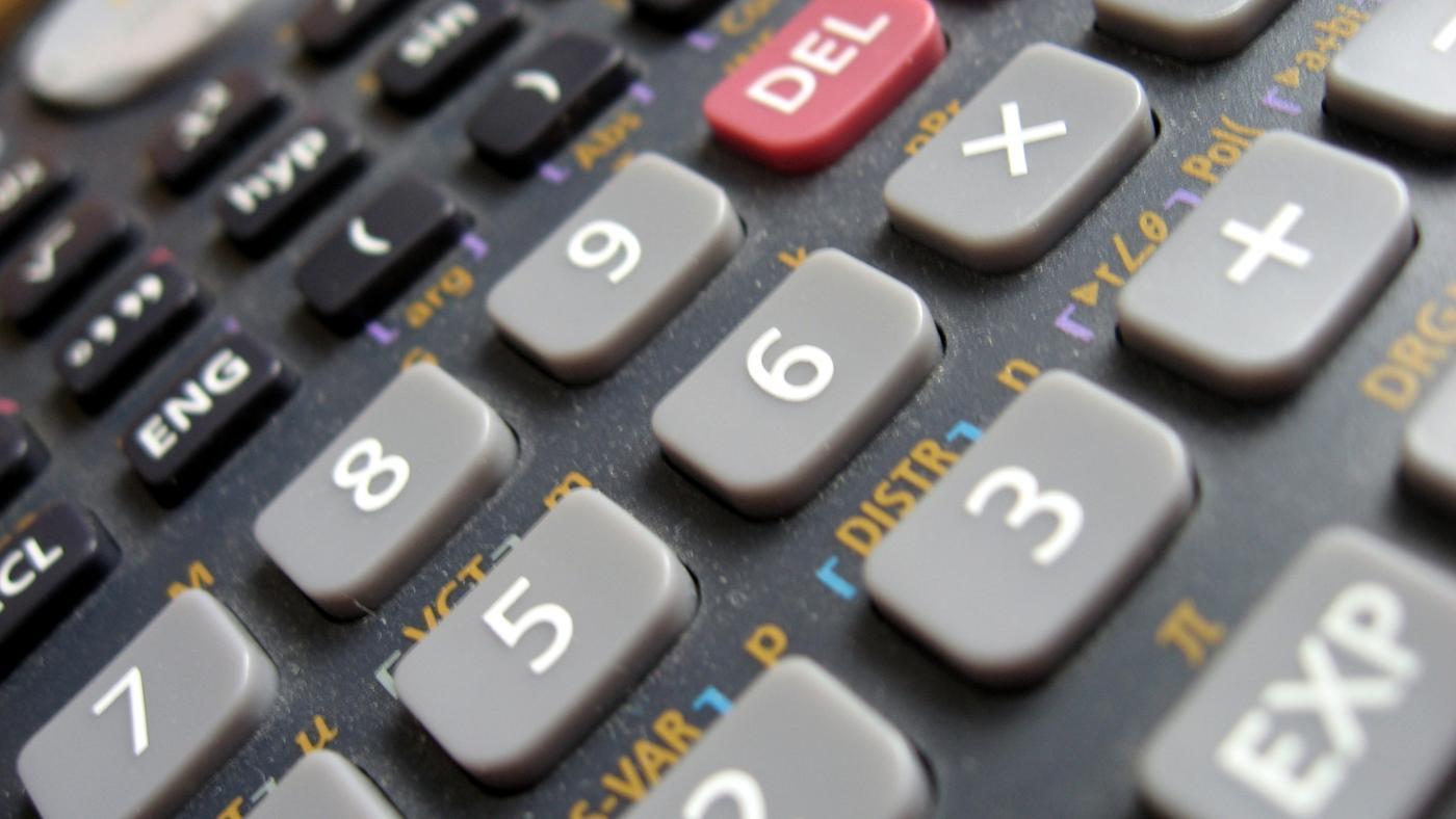 How Do You Convert a Percentage to a Ratio?