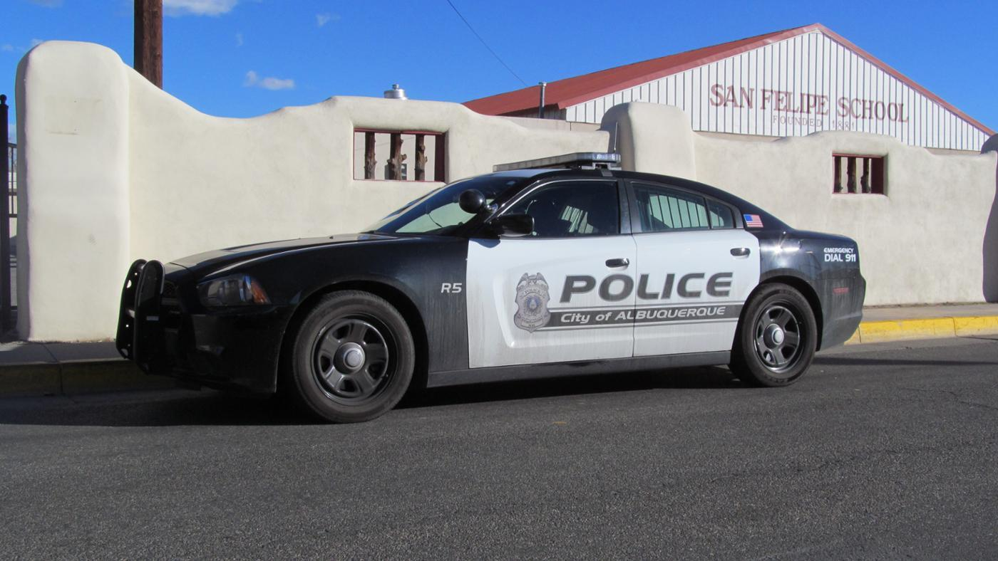 How Do You Get a Copy of a Police Report in Albuquerque, N.M?