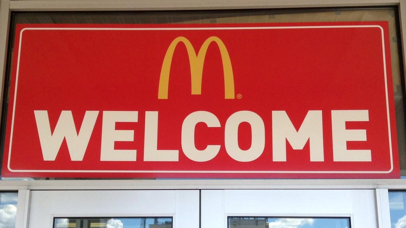 What Is the Corporate Phone Number for McDonald's?