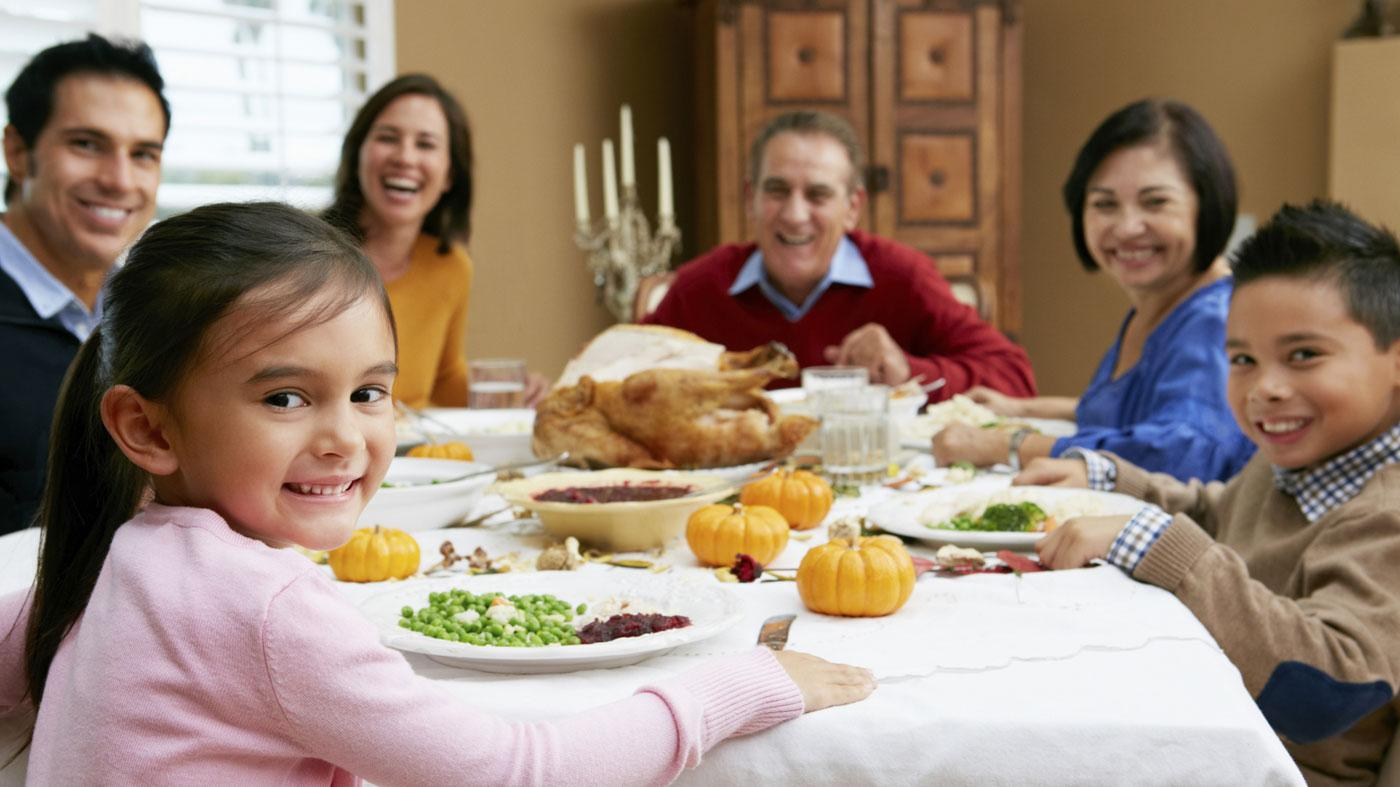 Which Countries Celebrate Thanksgiving?