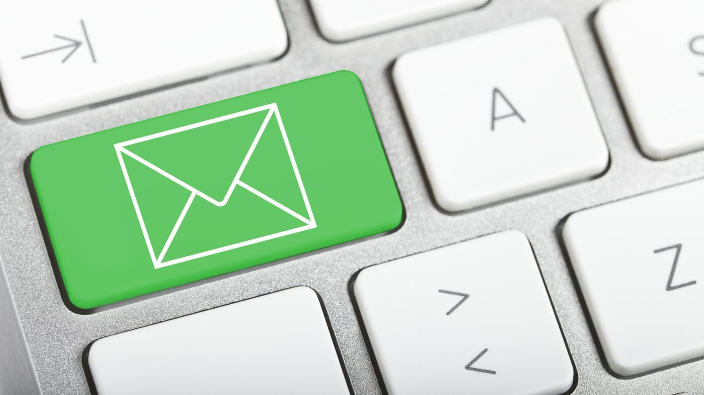 What Are Some Creative Email Names?