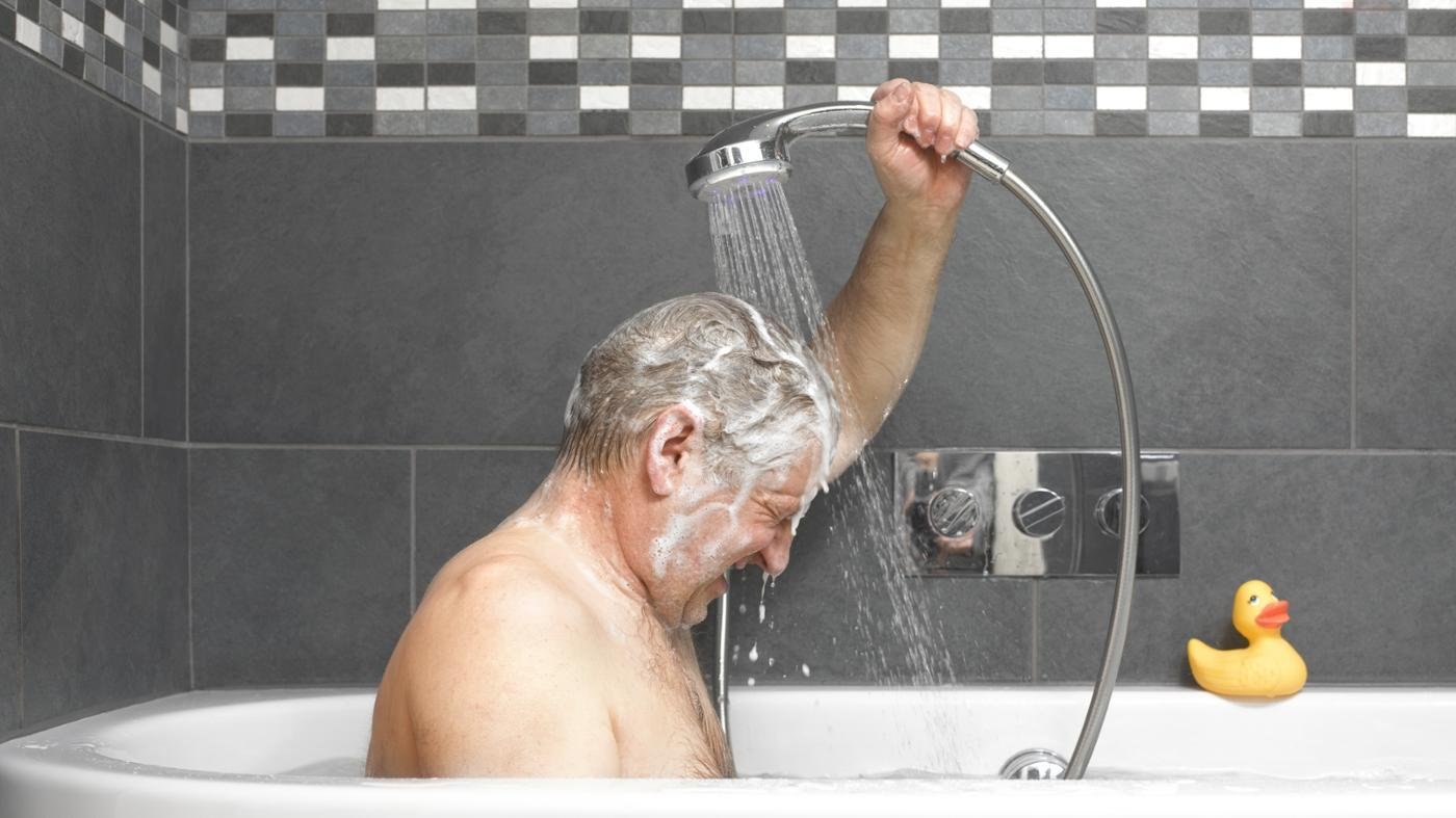 Is a Daily Shower a Healthy Part of Good Hygiene?