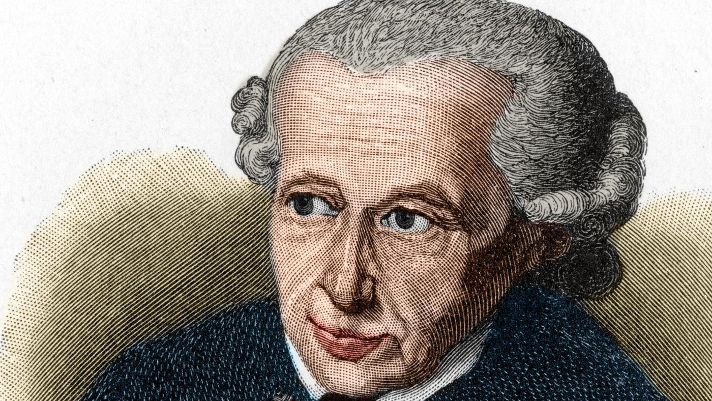 """What Is the Definition of """"Kantian Ethics""""?"""