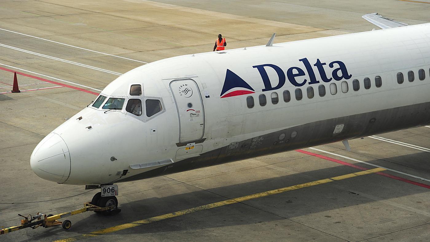 Where Do Delta Flights Depart From Atlanta Airport?