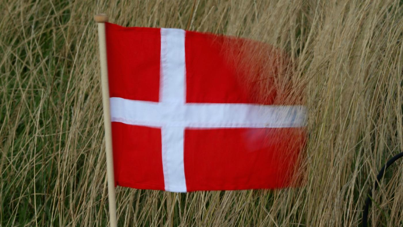What Is Denmark Famous For?