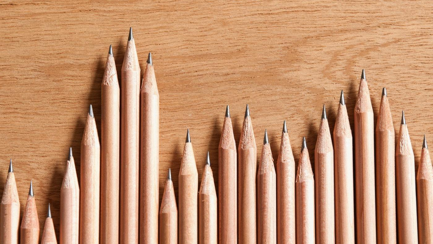What Is the Density of a Pencil?