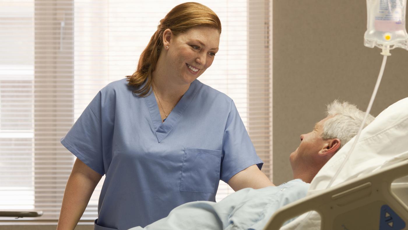 How Do I Describe a Good Nurse?