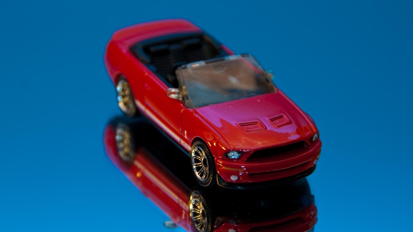 How Do You Determine the Value of a Hot Wheels Car?