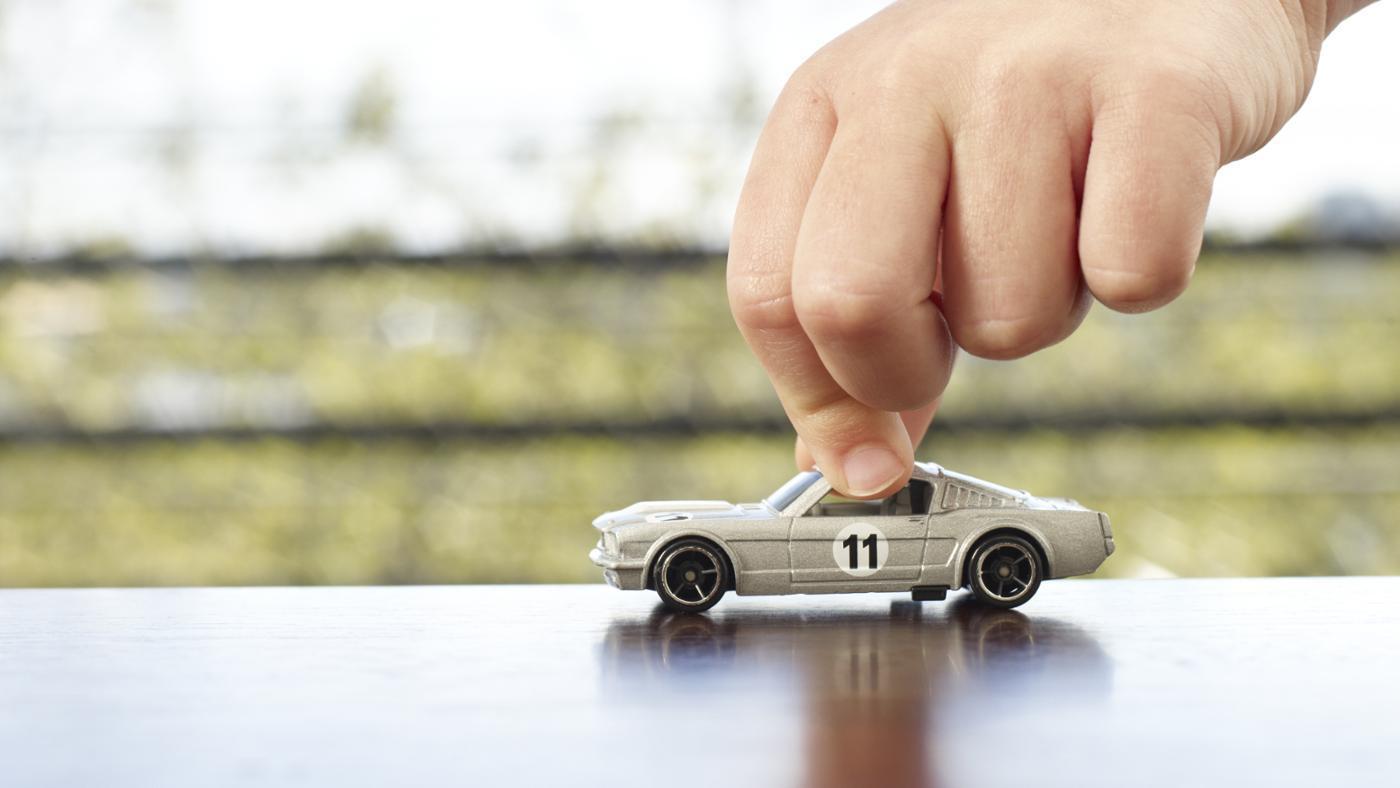 How Do You Determine the Value of Matchbox Cars?
