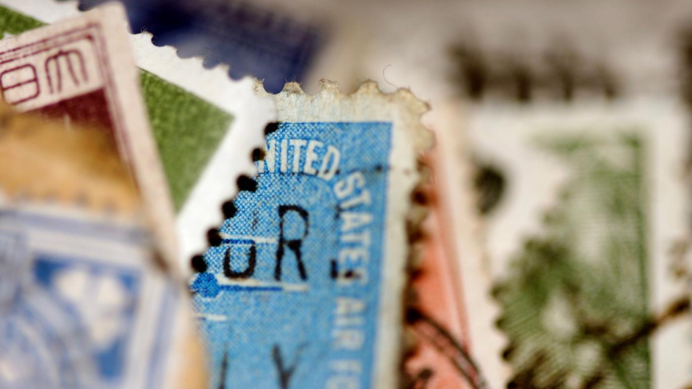 How Do You Determine the Value of Old Stamps?