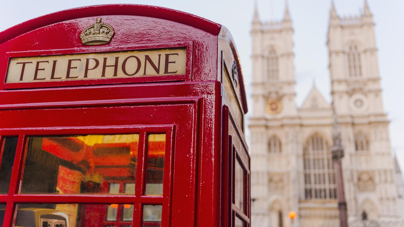 What Is the Dialing Code for USA to UK Calls?