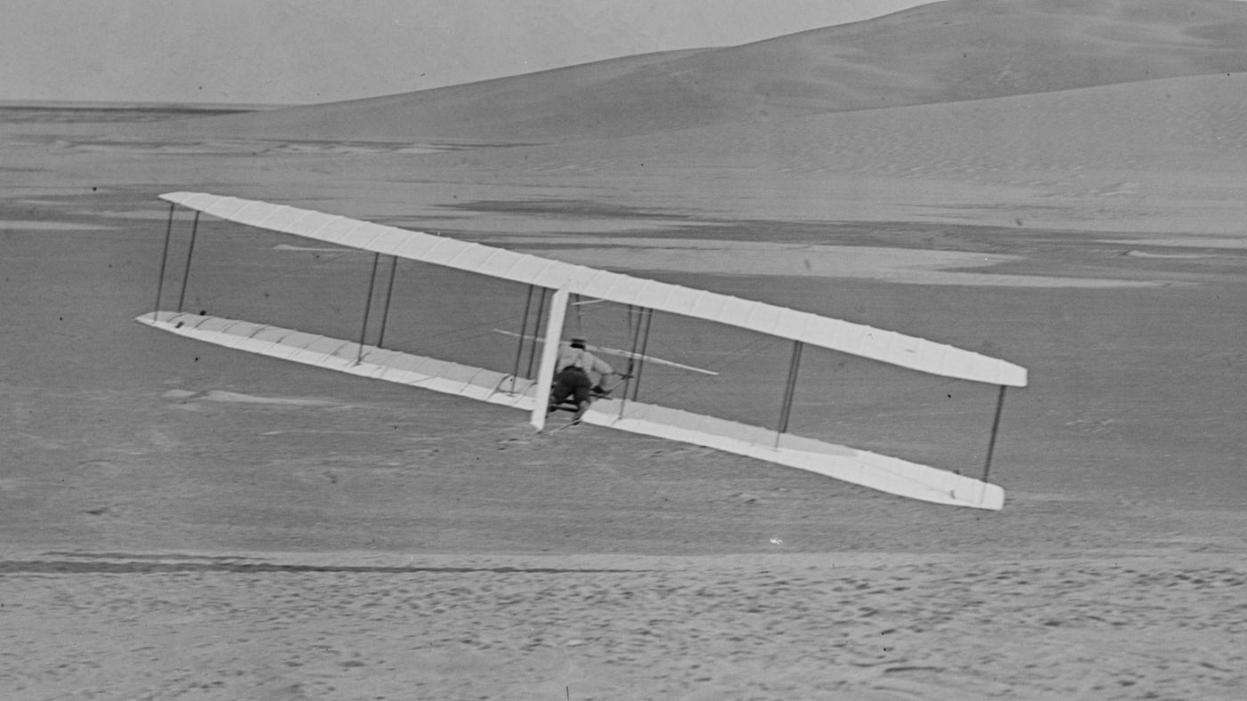 How Did the Airplane Change the World?