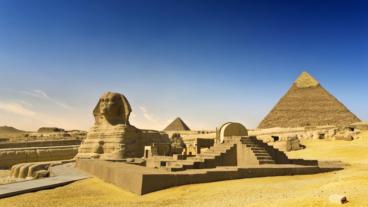 How Did the Ancient Egyptian Calendar Work?