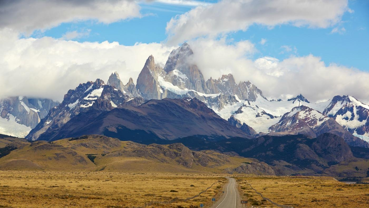 How Did the Andes Mountains Form?