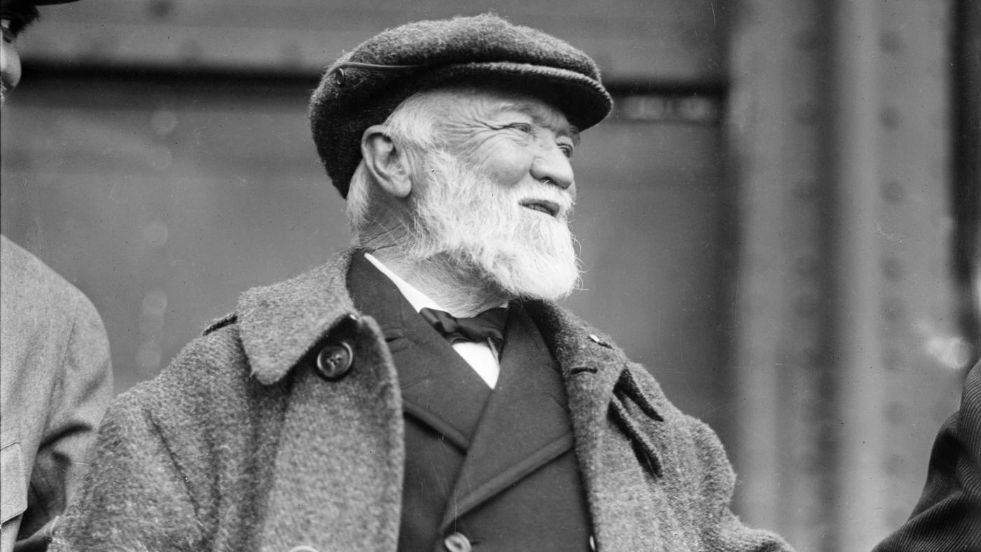 How Did Andrew Carnegie Impact America?