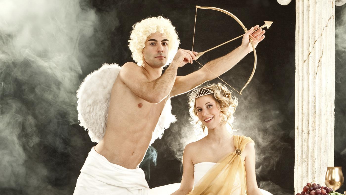 What Did Aphrodite Do?