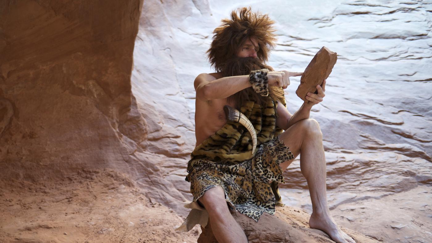 What Did Cavemen Eat?