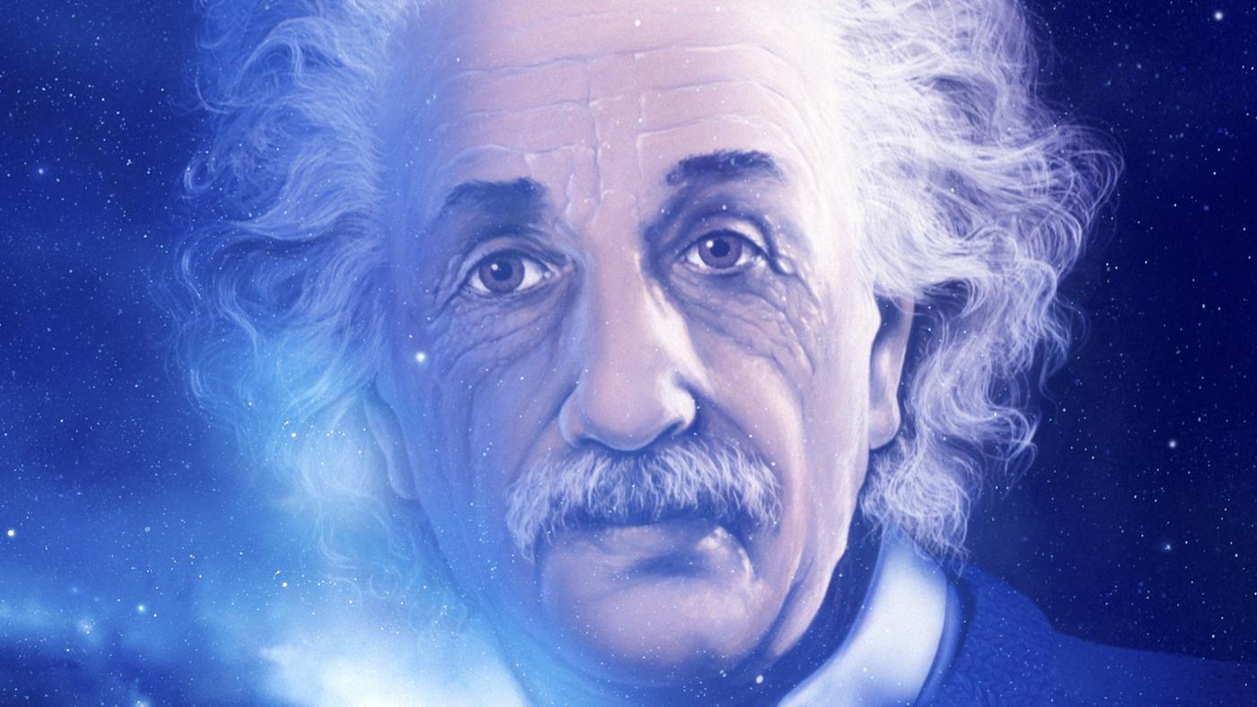 What Did Einstein Invent?