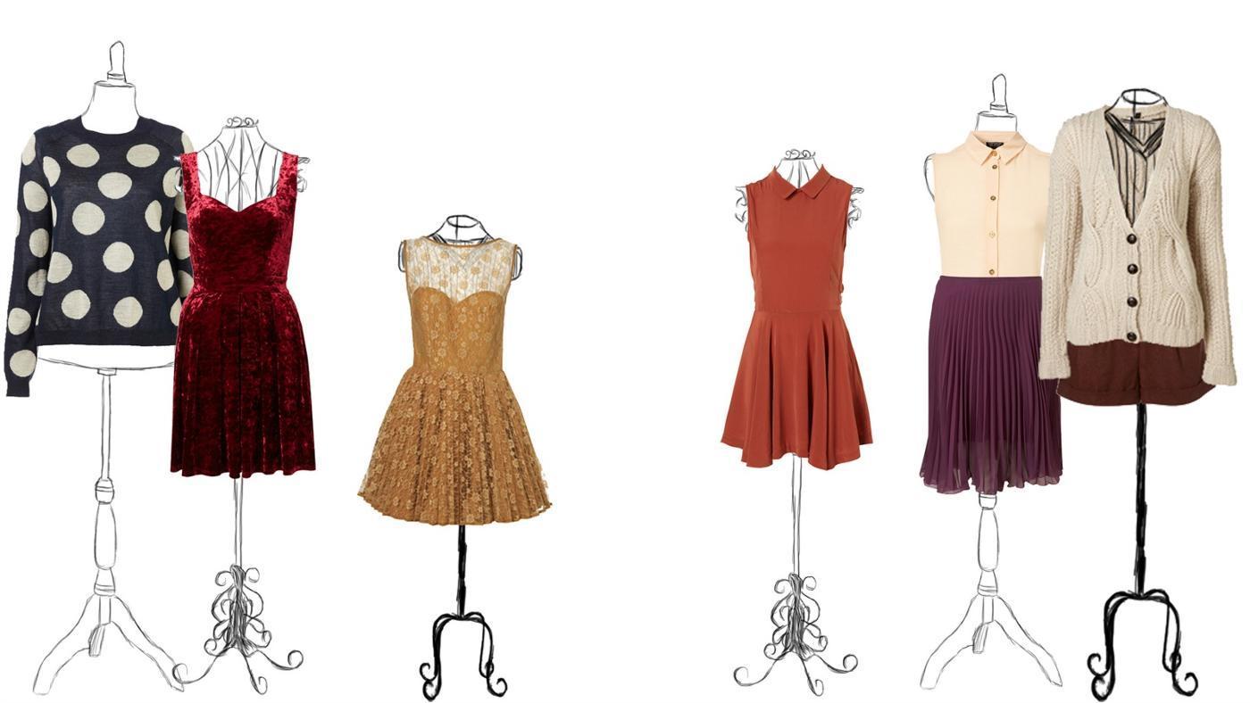 When Did Fashion First Start?