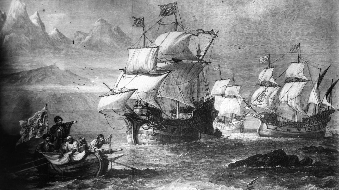 What Did Ferdinand Magellan Discover?