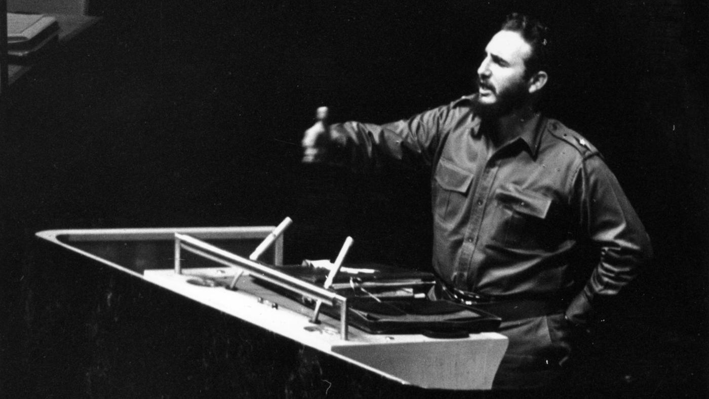 What Did Fidel Castro Do That Was Significant?