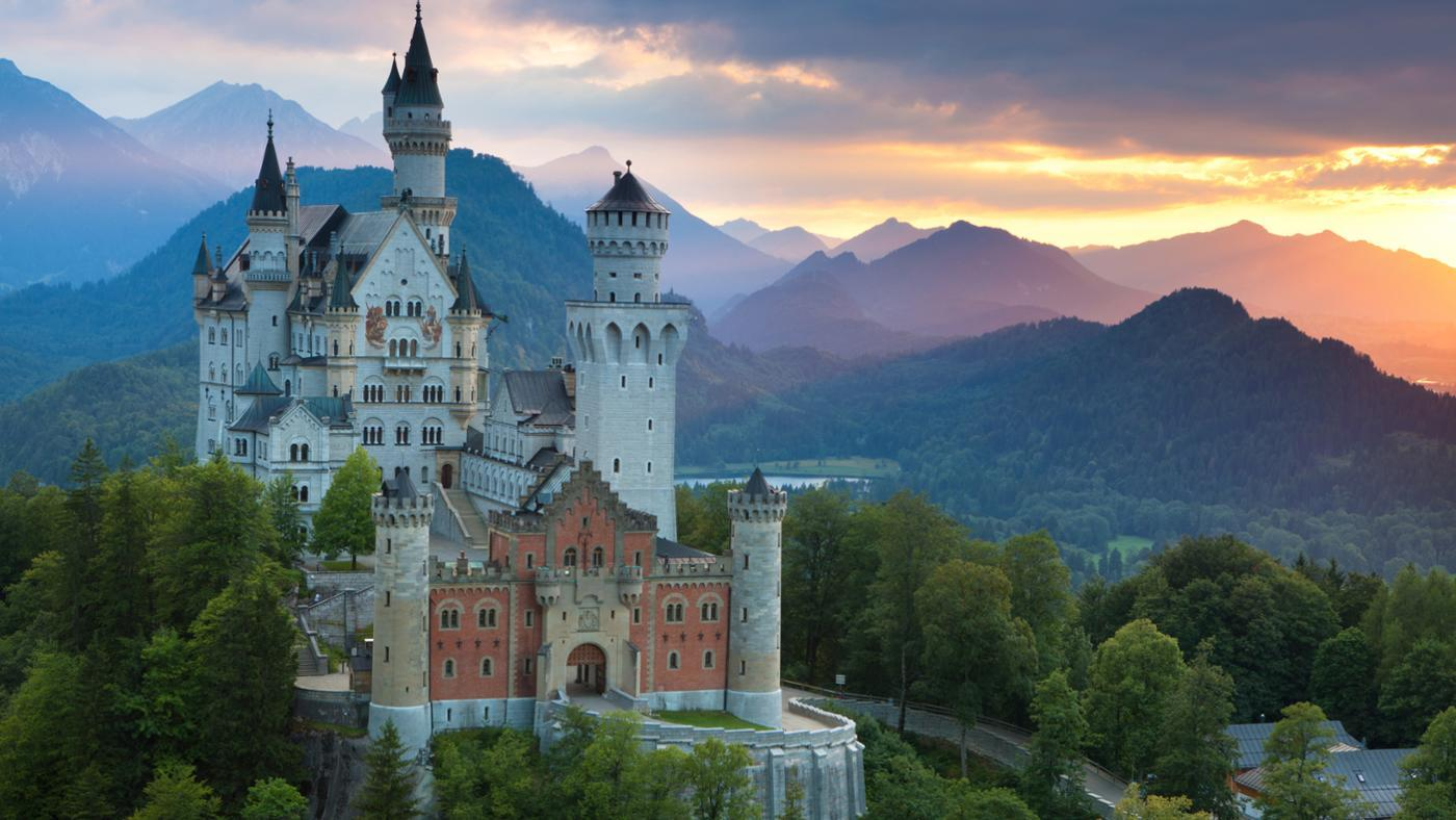How Did Germany Get Its Name?