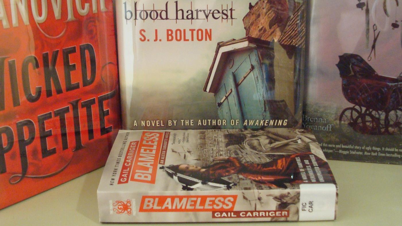 When Did Gothic Fiction Start?