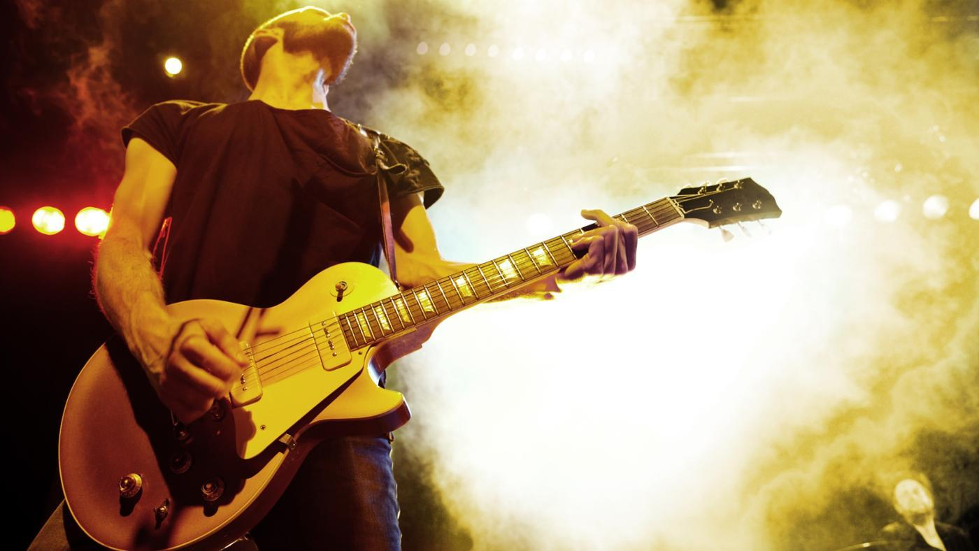 Where Did the Guitar Originate?