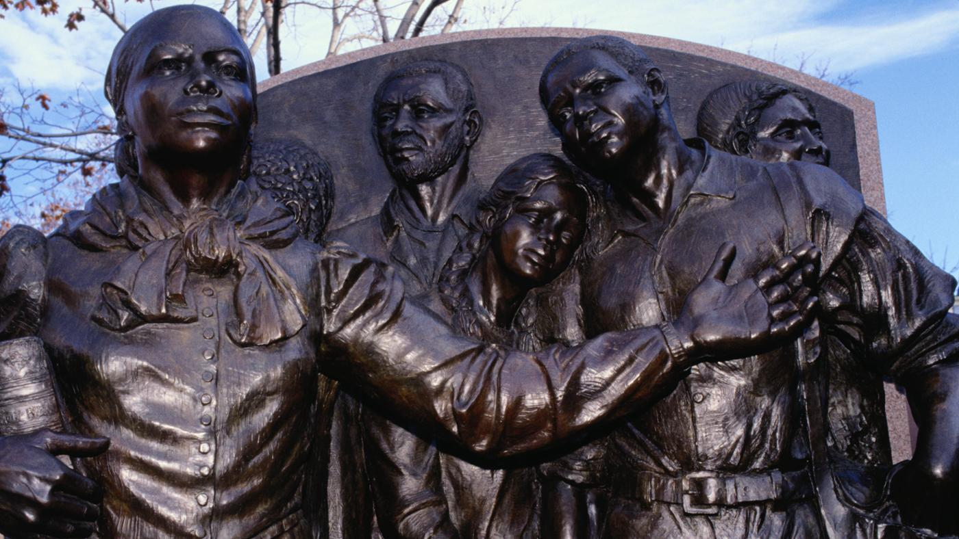How Did Harriet Tubman Die?