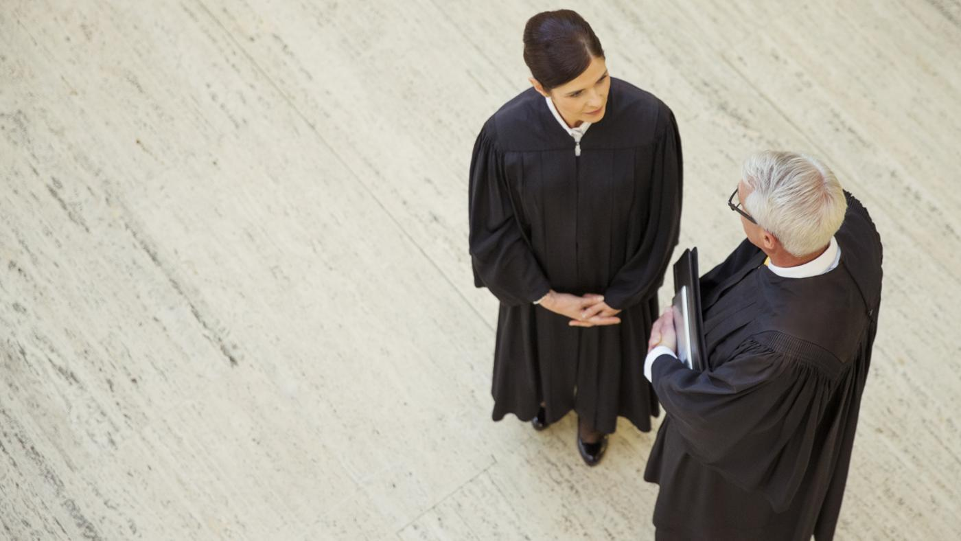 Where Did Judicial Review Come From?