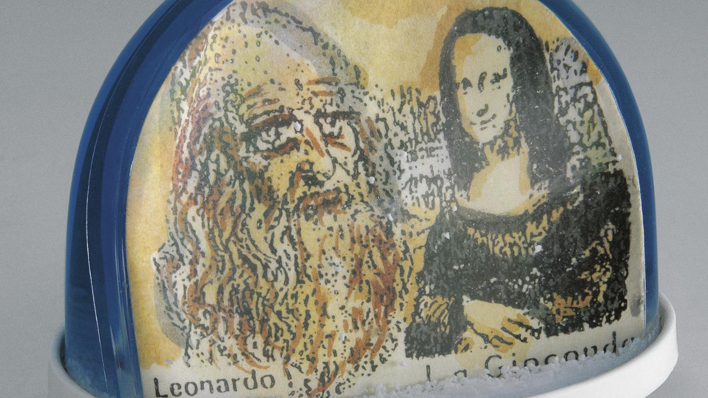 How Did Leonardo Da Vinci Become Famous?