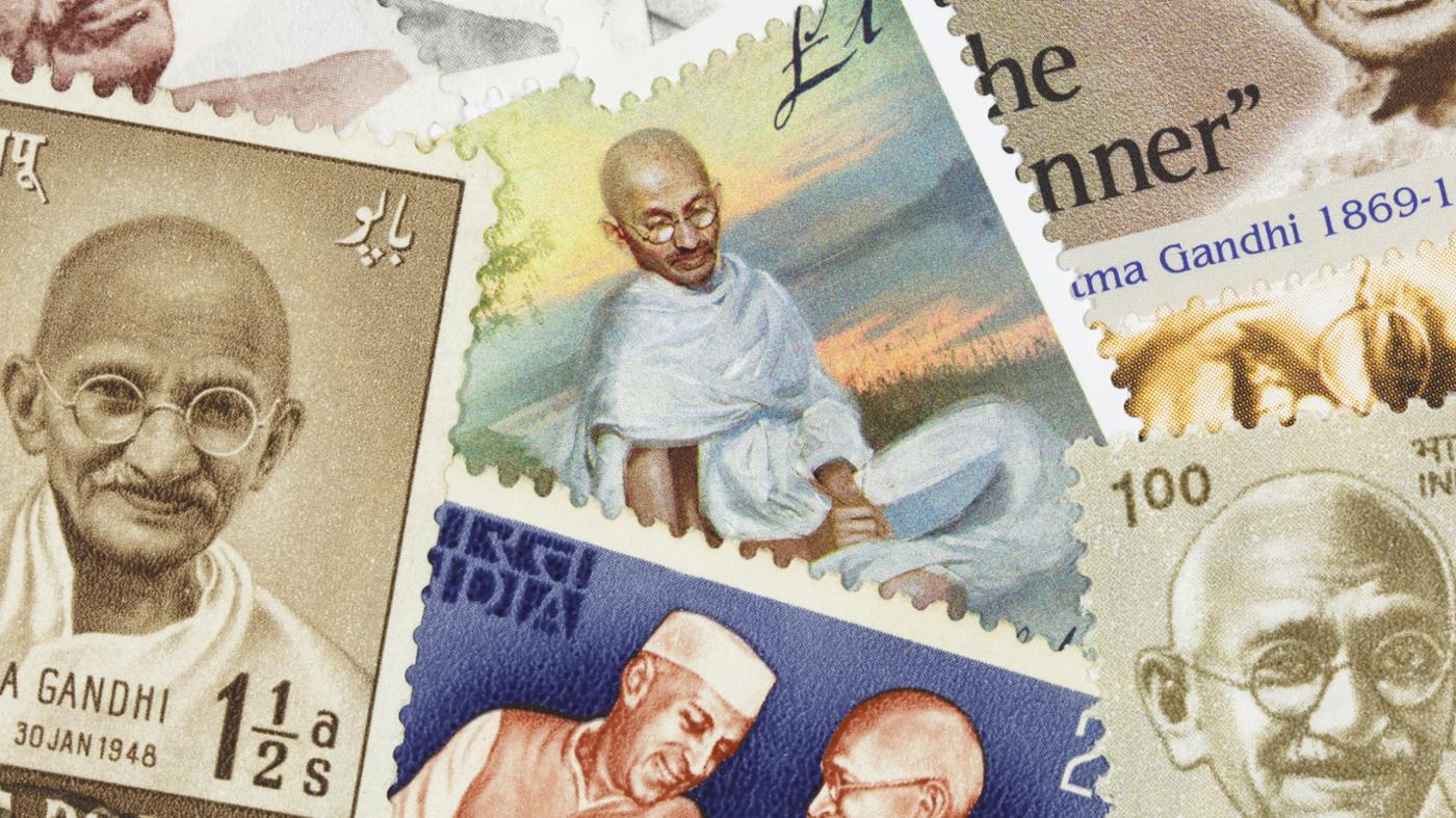 What Did Mahatma Gandhi Believe In?