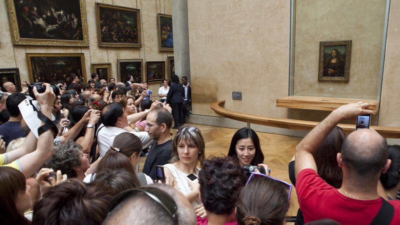 How Did the Mona Lisa Become Famous?