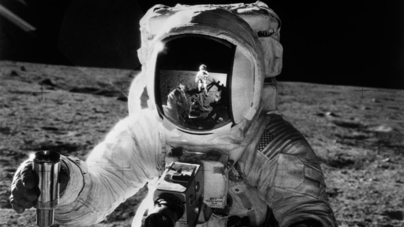 How Did a Pen Save Neil Armstrong and Buzz Aldrin?