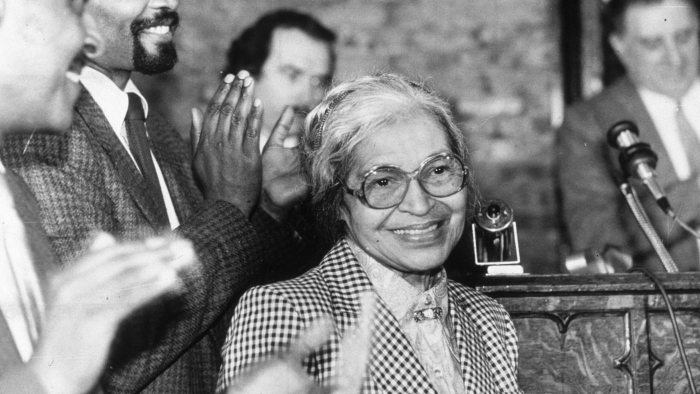 Did Rosa Parks Have Any Children?