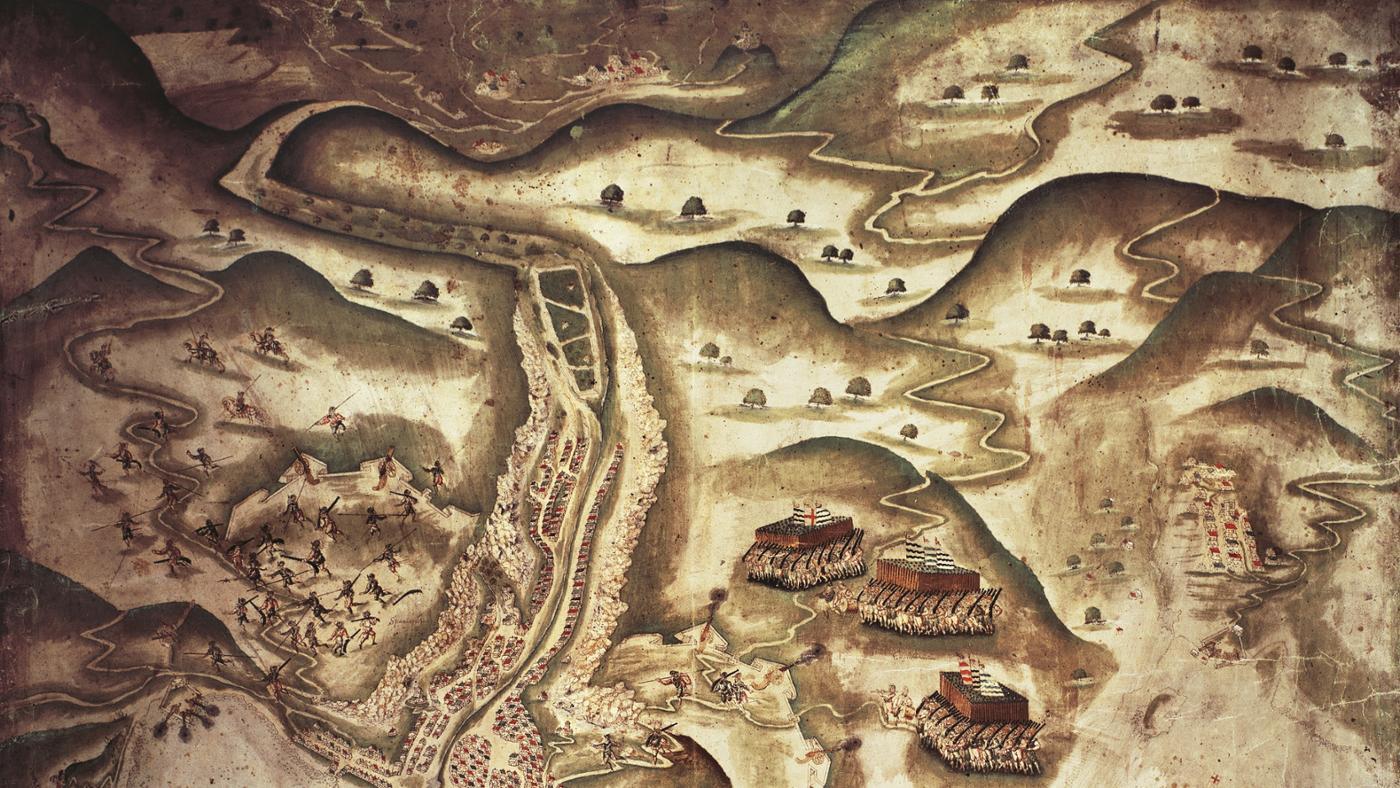 Where Did Sir Francis Drake Explore?