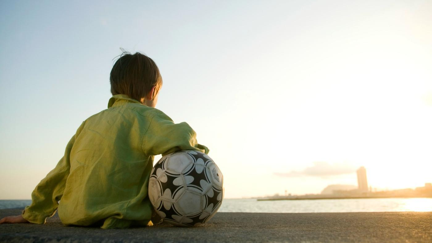 When Did Soccer Originate?