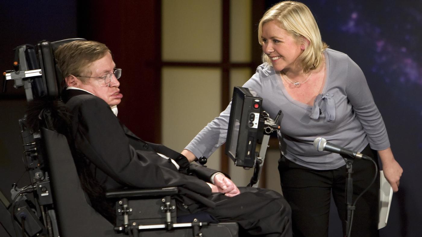How Did Stephen Hawking Have Children?