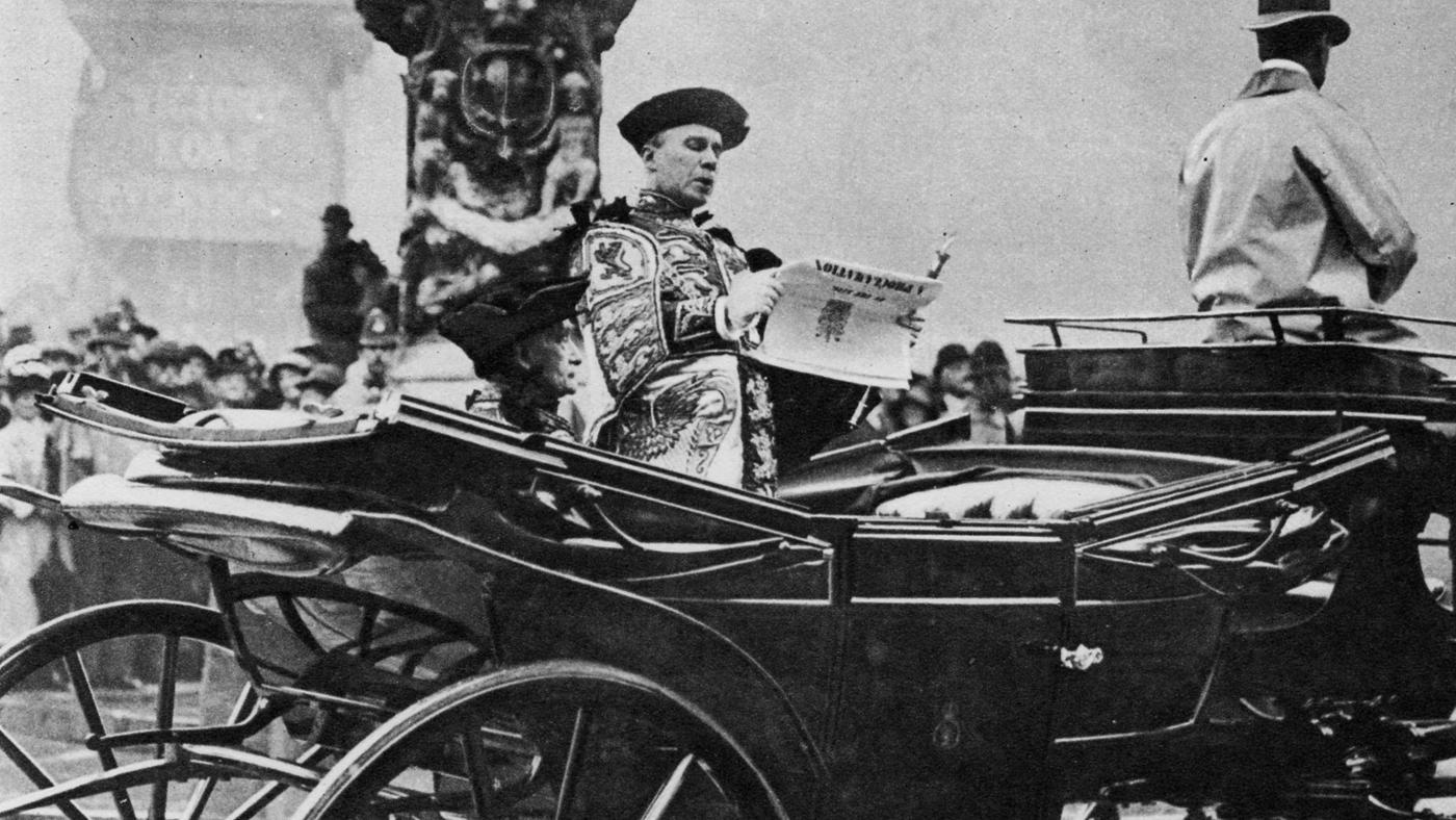 Why Did the United States Reject the Treaty of Versailles?