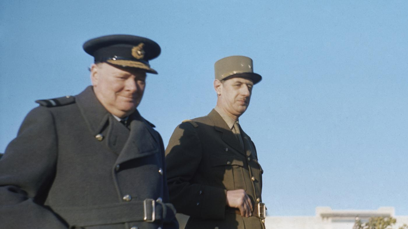 Why Did Winston Churchill Oppose the Munich Pact?