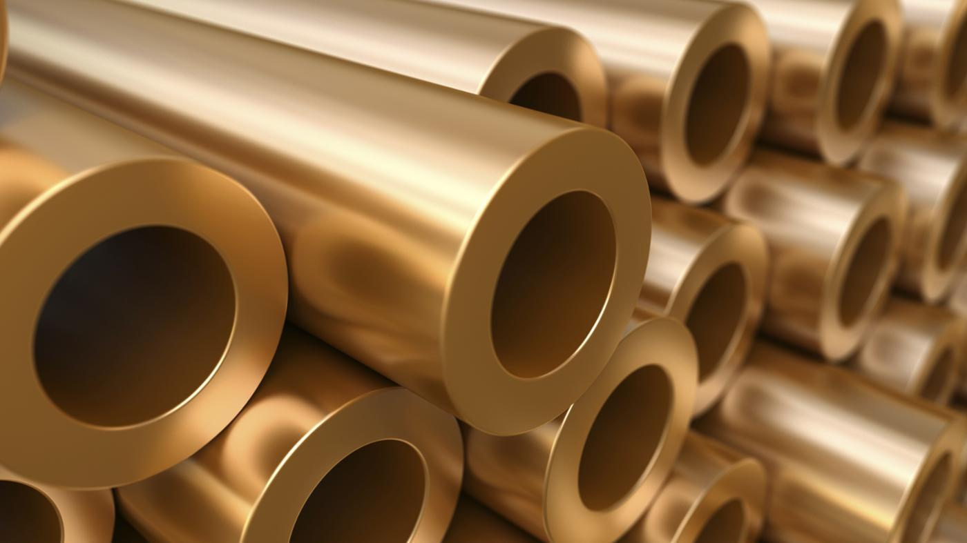 What Is the Difference Between Bronze, Brass and Copper?