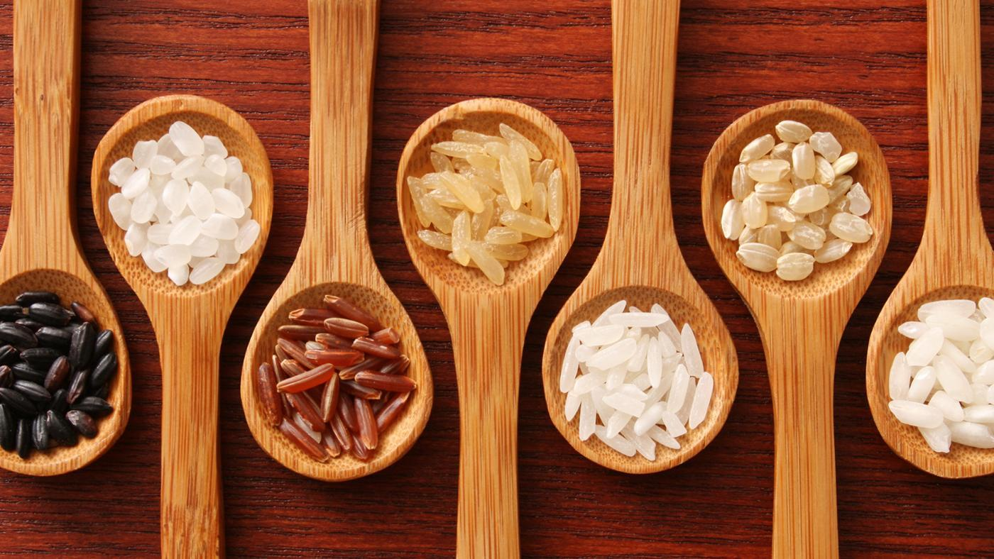 What Is the Difference Between Brown and White Rice?