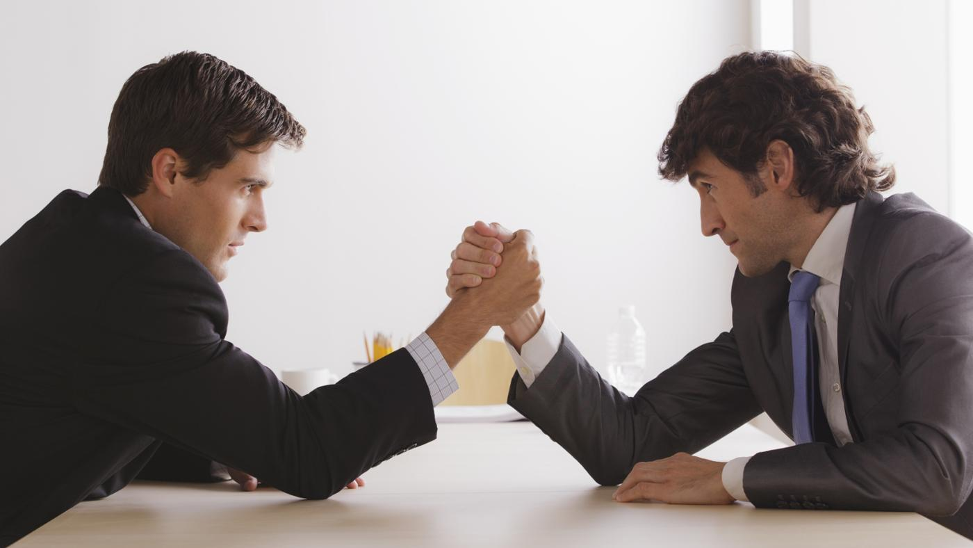 What Is the Difference Between Indirect and Direct Competition?