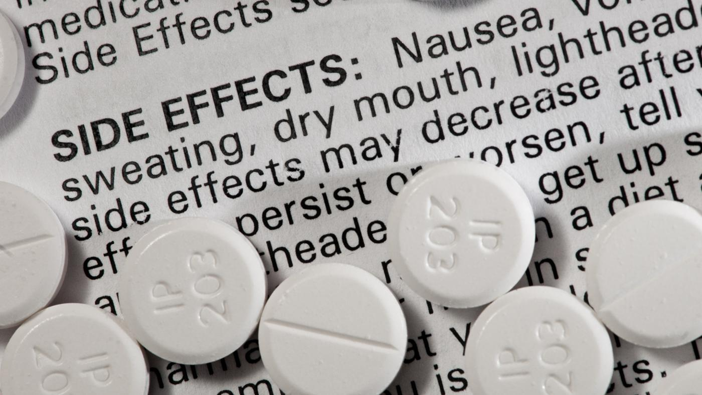 What Is the Difference Between Oxycodone and Hydrocodone?