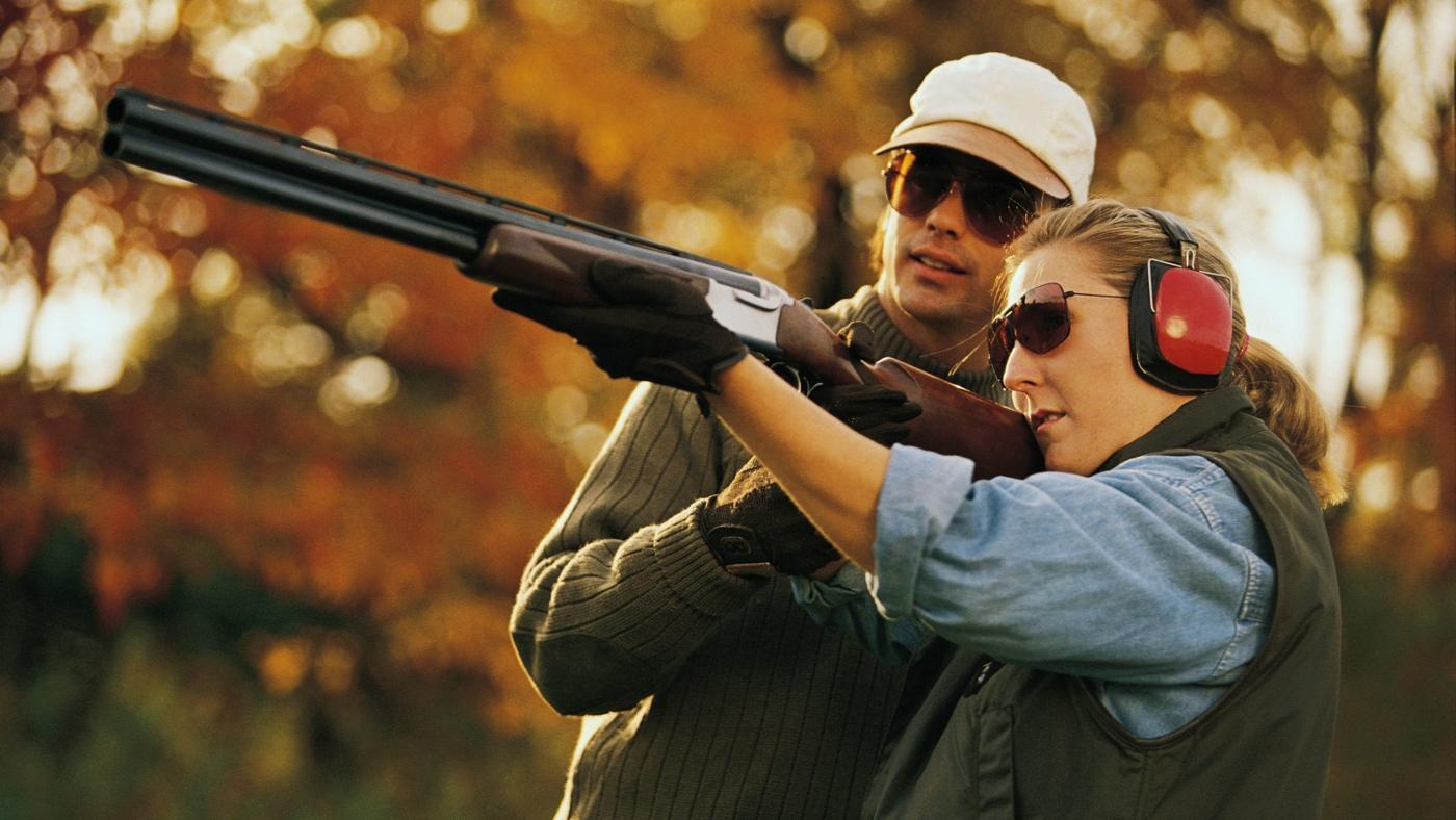 What Is the Difference Between Skeet and Trapshooting?