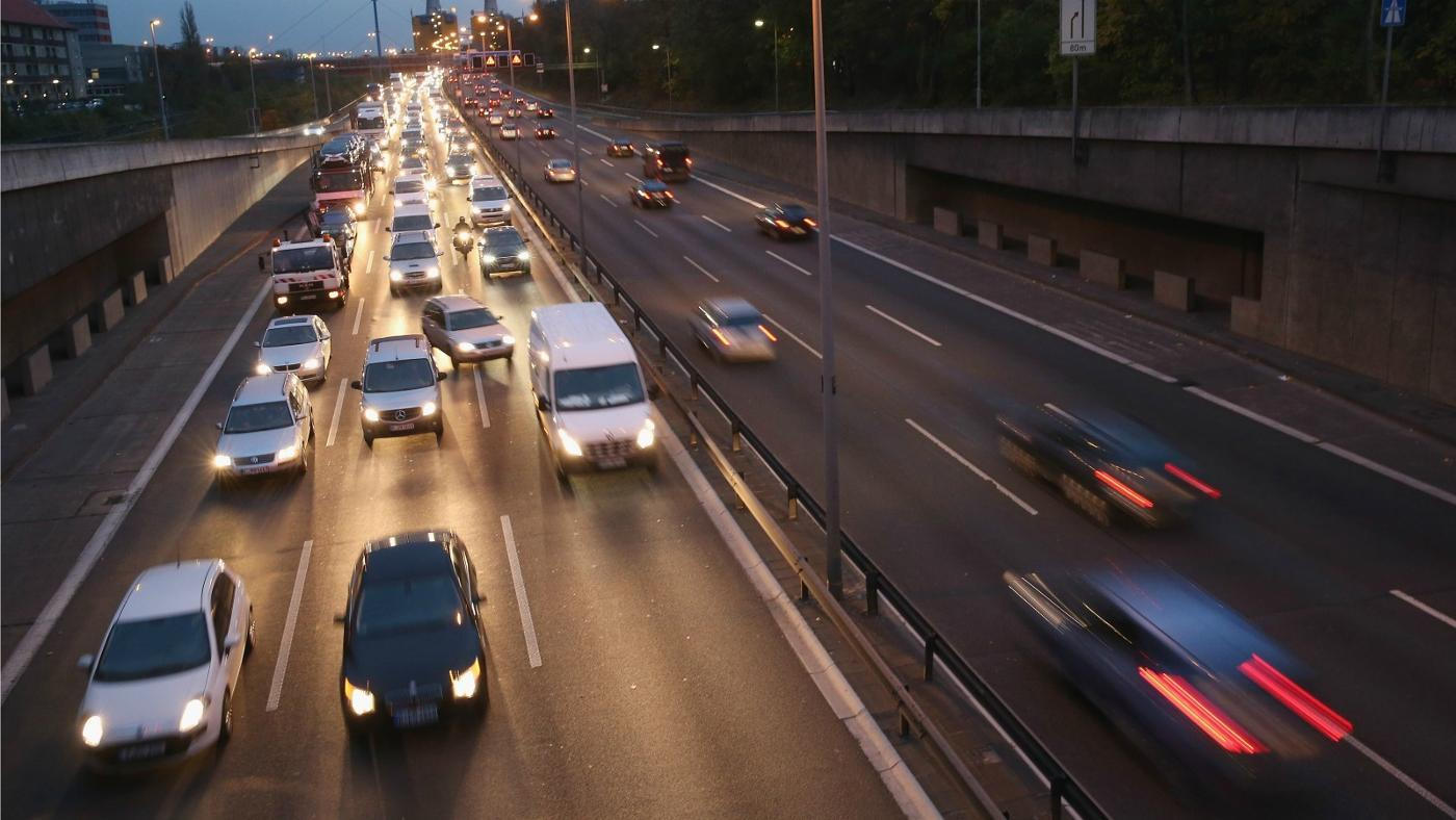 What Are the Different Types of Transportation?