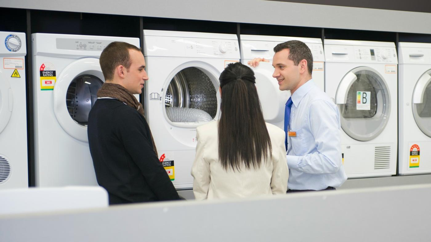 What Are the Disadvantages of a Stackable Washer and Dryer?